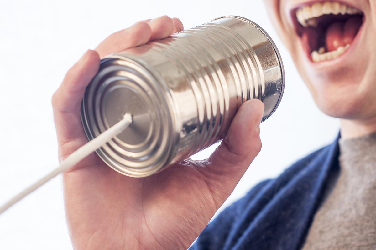 good business communication