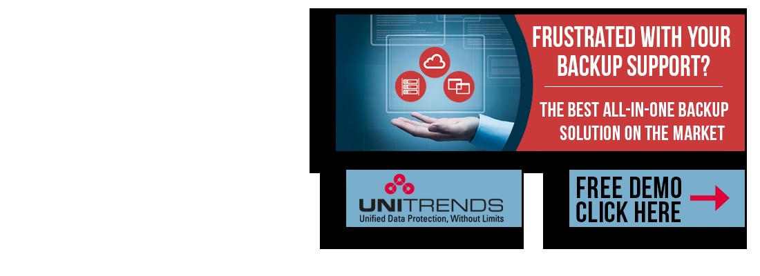 Unitrends Backup